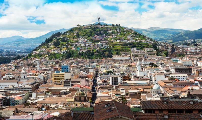 CCIS Study Abroad - Universidad San Francisco de Quito ...